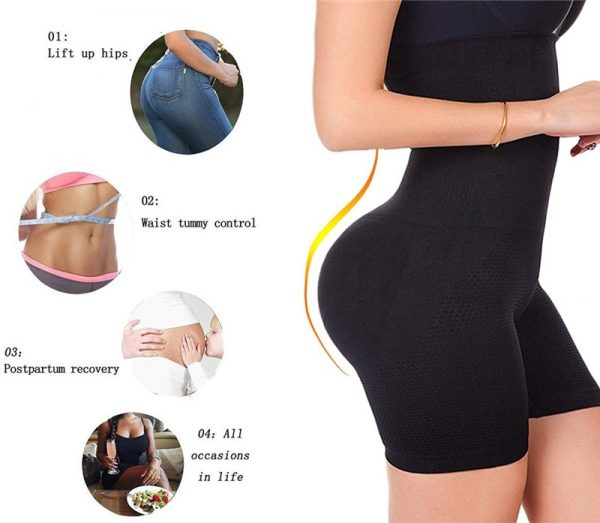 Butt & Belly Shape Wear