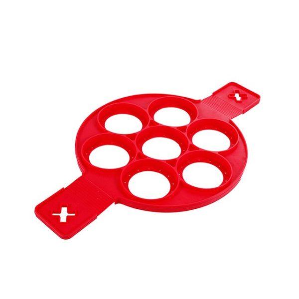 Non-Stick Flip Cooker