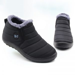 Waterproof Snow Boots for Men & Women